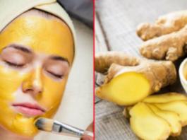 Секрет молодости в 50: самодельная золотая маска для лица
