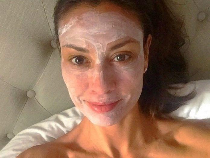 Как сохранить лицо без глубоких морщин