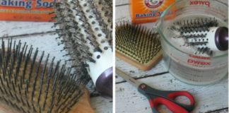 """10 способов легко очистить """"трудные"""" поверхности"""