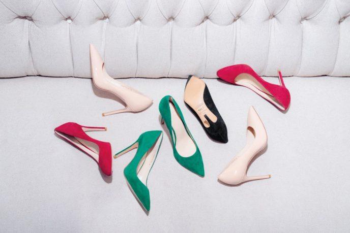 5 золотых правил выбора туфель от Эвелины Хромченко2