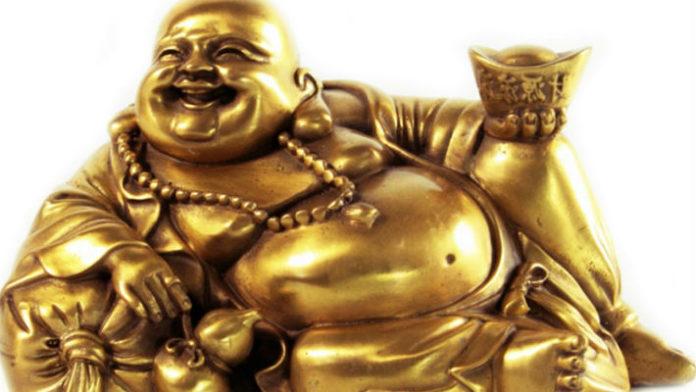Талисман счастья и богатства — Загадайте желание и оно сбудется через 2-3 дня1
