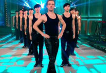 Без преувеличения , эти ребята — Боги танца
