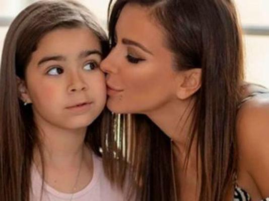 Несмотря на жесткую критику в Сети, дочка Ани Лорак превзошла всех детей на Неделе моды в Москве