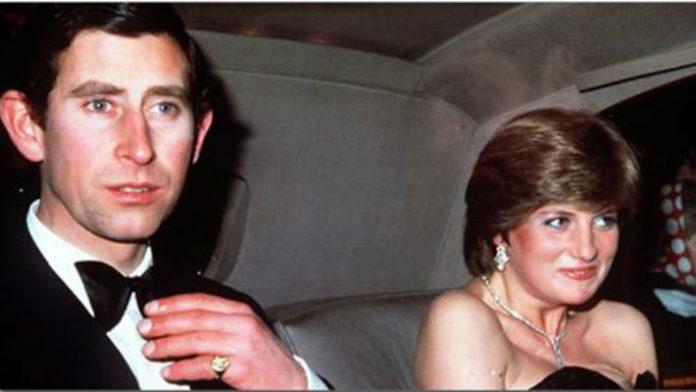 Как принцесса Диана отомстила принцу Чарльзу