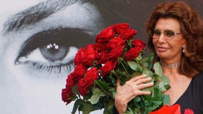 Софи Лорен — 83, но она по-прежнему прекрасна.Ее 7 советов для женщин