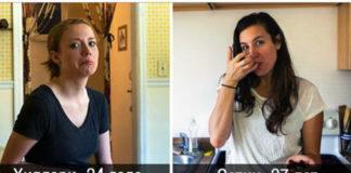 «Nude Portraits» — новый тренд. Реакция моделей на фотографа без трусов