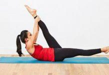 Как уменьшить объем бедер с помощью мощных упражнений