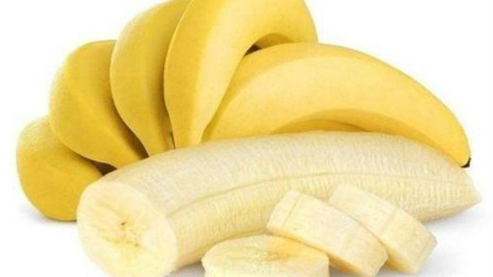 Банан избавит вас от морщин