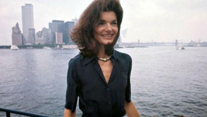 Стильные образы Жаклин Кеннеди, которые актуальны и сегодня