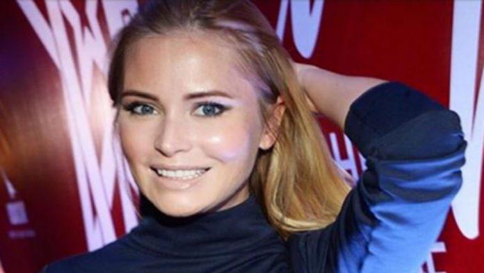 Дочка Даны Борисовой не хочет разговаривать с папой и рассказала о том, что он поднимал на нее руку