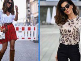 Фешн-блогер из Мюнхена показала, как выглядеть женственно, когда вам 30