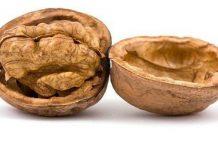 Не выбрасывайте скорлупу грецких орехов