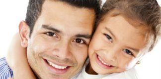 7 вещей, которые дети наследуют исключительно от отцов