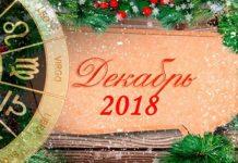 Вот 3 вещи, которые обязательно надо сделать в декабре 2018 года каждому Знаку Зодиака