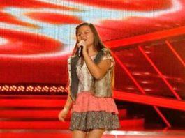 Девочка спела песню Пугачёвой настолько мощно: зрители сначала решили, что она поет под фонограмму (видео)