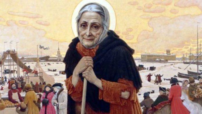 Молитвы Ксении Петербургской о замужестве, любви и благополучии