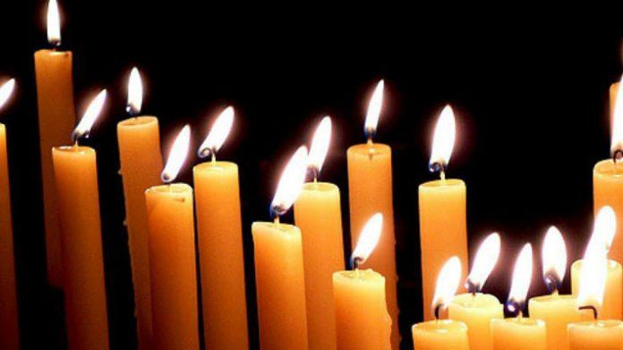 О чем говорят свечи