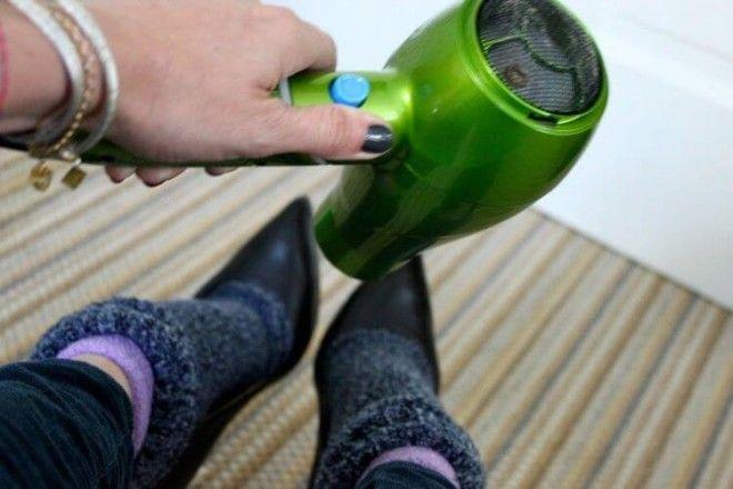 Не знаете, что делать с узкой обувью? Вот вам 5 советов от сапожника.