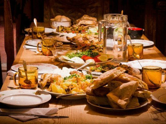 10 лучших блюд грузинской кухни