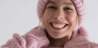 На каток: свитера, шапки и варежки Totti для тепла и настроения