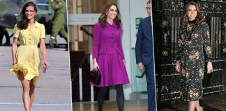 Нарушая правила: какие нормы королевского дресс-кода не соблюдает Кейт Миддлтон