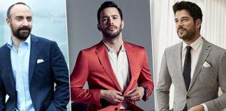 Актеры, ради которых стоит смотреть турецкие сериалы