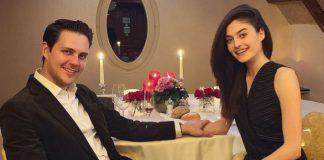 Звезда «Отеля Элеон» устроил свидание новой возлюбленной в Швейцарии