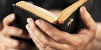 Если трудный период в жизни, прочтите эту молитву