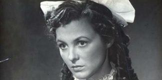 Легенда советского кино Вия Артмане и её трагическая судьба