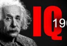 Задачка: только люди с высоким IQ могут разгадать эту загадку по математике