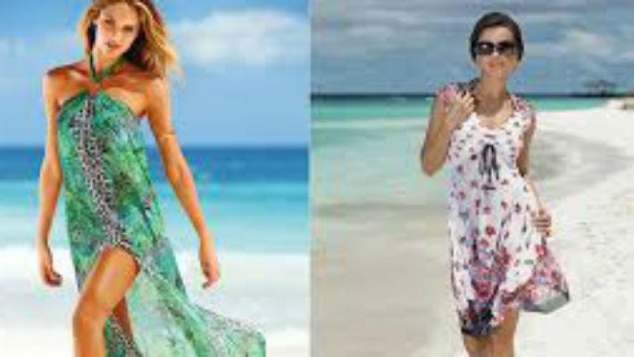10 универсальных вещей для летних и пляжных образов