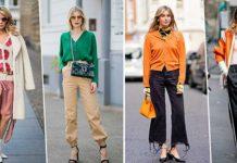 Кардиган в стиле ледилайк весной: с чем его действительно можно носить