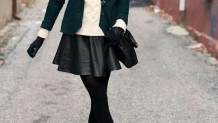 Как стильно сочетать обувь с одеждой