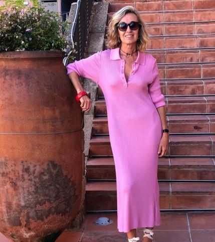 Мода для женщин за 50... Как одеваться и выглядеть стильно?