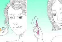 Женщины, что вам нужно знать о волосках на груди...