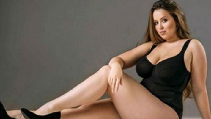 Настоящие мотивы по которым дамы в «теле» очень нравятся мужчинам
