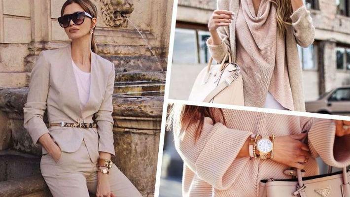 6 украшений, которые будут носить всю весну и лето стильные женщины