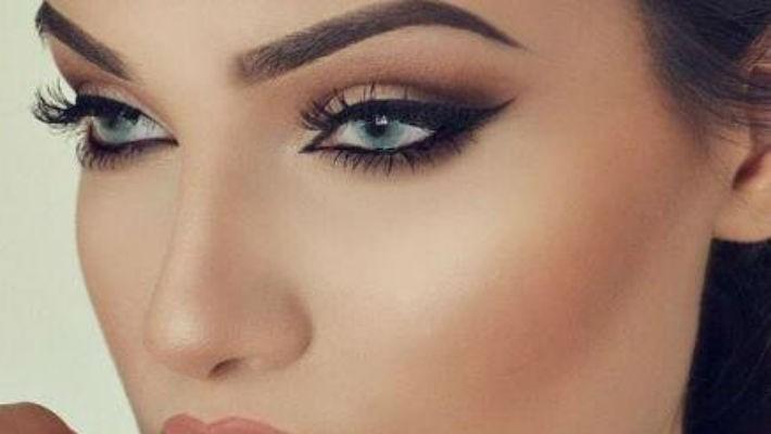 Техника макияжа глаз, которая перевернула все мои представления о нем