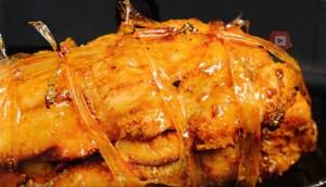 куриная грудка вместо колбасы