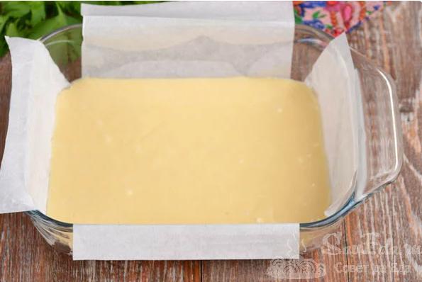 Пирог с вареньем: простой и вкусный рецепт заливного пирога - 5