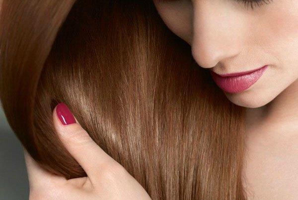 Гладкая кожа и густые волосы берут начало в кишечнике
